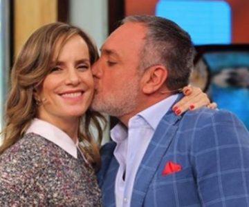 Juran que Luis Jara y Diana Bolocco animarían juntos nuevo estelar