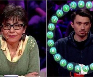 Por reclamo de Soa Ledy repetirán duelo con Nico Gavilán en «Pasapalabra»