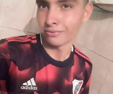 Joven de 17 años muere luego de atajar un penal con el pecho