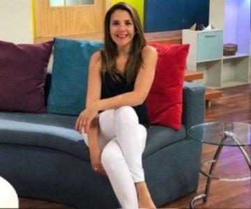 Julia Vial habló de la polémica de Cata Pulido y Ale Valle