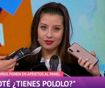 María José Quintanilla confirmó que tiene nuevo pinche