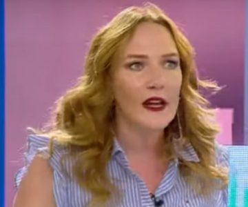 Cata Pulido y las críticas por su polémica con Carabineros: «La gente es súper mal educada»