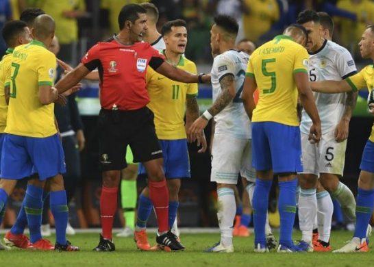 Messi Copa América