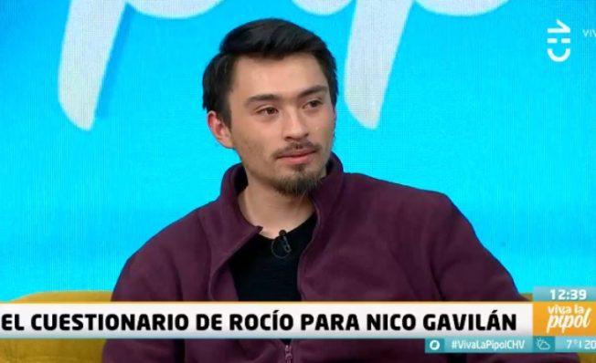 Hacen bolsa a Rocío Marengo por su actitud con Nico Gavilán