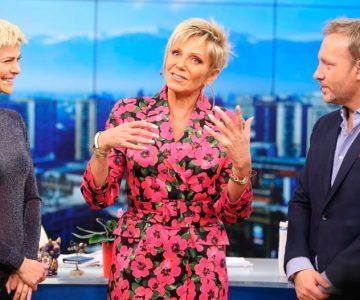 «Bienvenidos» es el programa más denunciado al CNTV en agosto