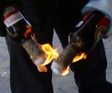 El Chacotero Sentimental Presenta: Fuego