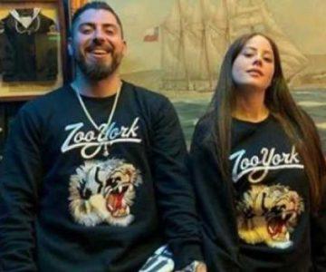 Ignacia Michelson hizo bolsa a Sargento Rap en presentación de Paloma Mami