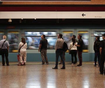 Revisa el horario especial de Metro de Santiago para Fiestas Patrias