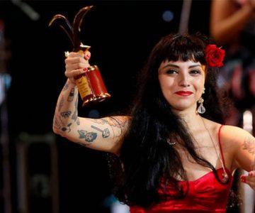 Mon Laferte es la primera artista confirmada para el Festival de Viña 2020