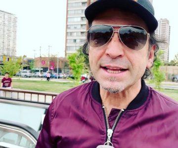 Jorge Alís trolea a vecinos de Las Condes tras quejas por llegada del Metro