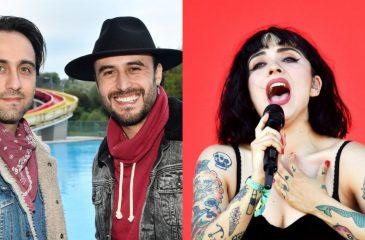 Músicos Chilenos