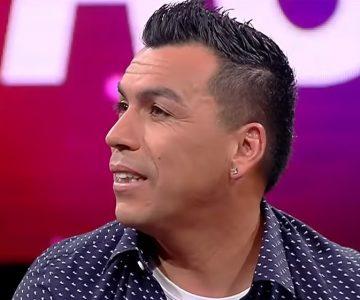 «Todos sabemos que Claudio no tiene la culpa» Esteban Paredes y el conflicto de La Roja