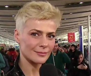 «Es difícil ser rubia» Tonka Tomicic se aburrió y volvió a cambiar de look