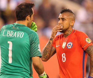 «Aquí no hay traiciones» polémica por video de Arturo Vidal previo a los amistosos