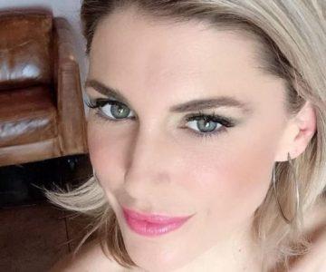Wilma González encendió redes sociales con foto hot y potente mensaje