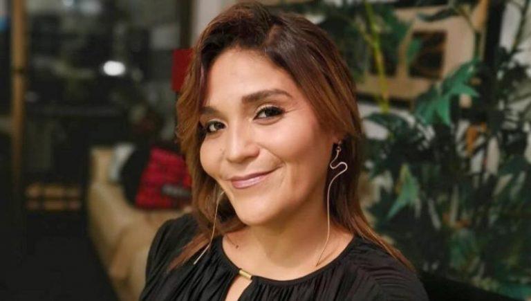 Katherine Orellana