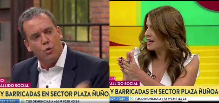 Álvarez Harboe Contigo en la mañana