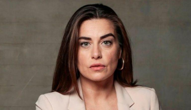 Ingrid Cruz