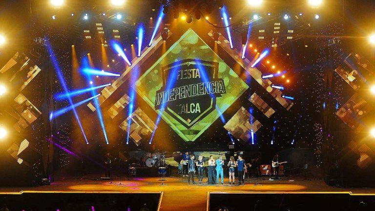 Festival de la Independencia de Talca
