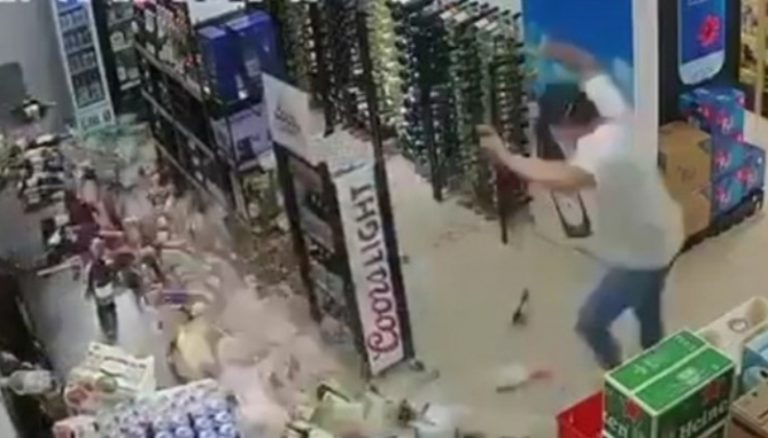 Terremoto Cervezas