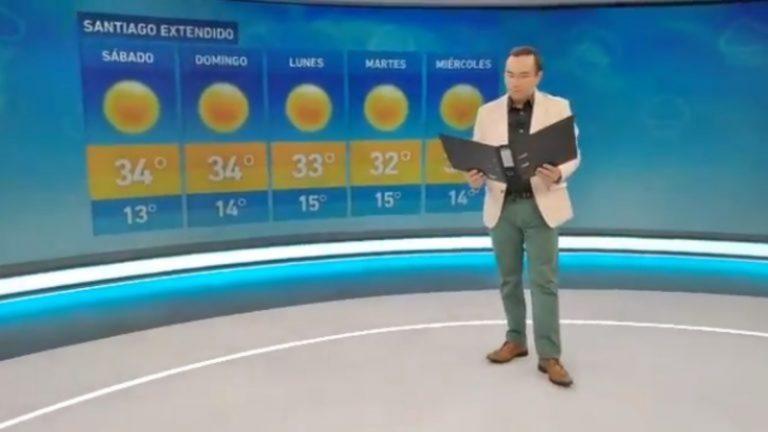 Meteorólogo