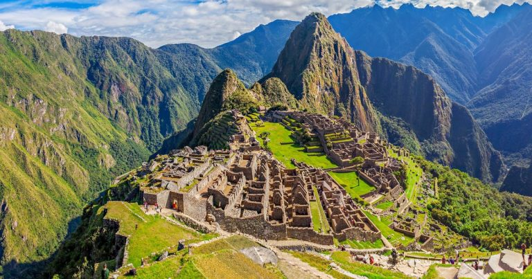 Machu Picchu Chileno