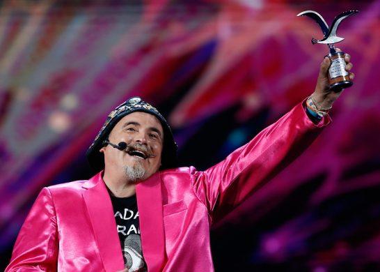 Paul Vásquez