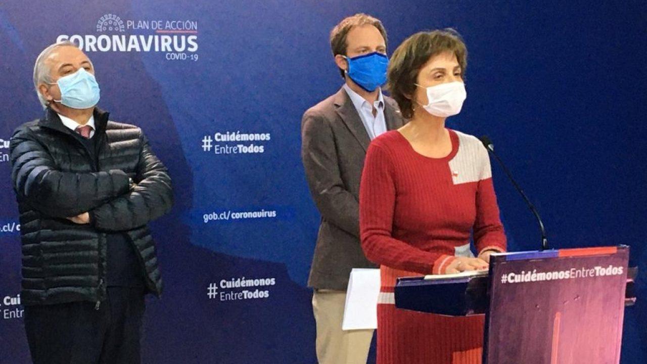 Más de 12 mil contagiados y 174 fallecidos por coronavirus