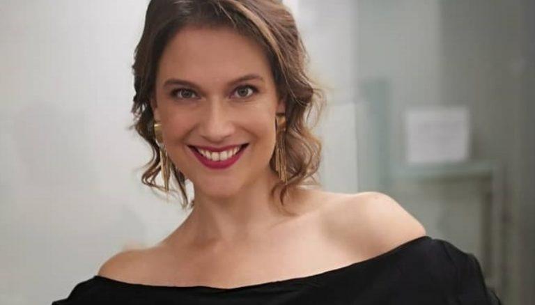 Catherine Mazoyer