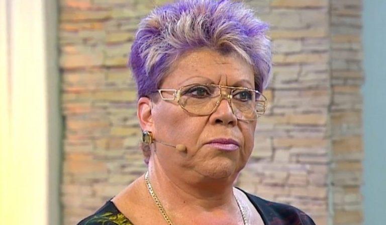 Paty Maldonado
