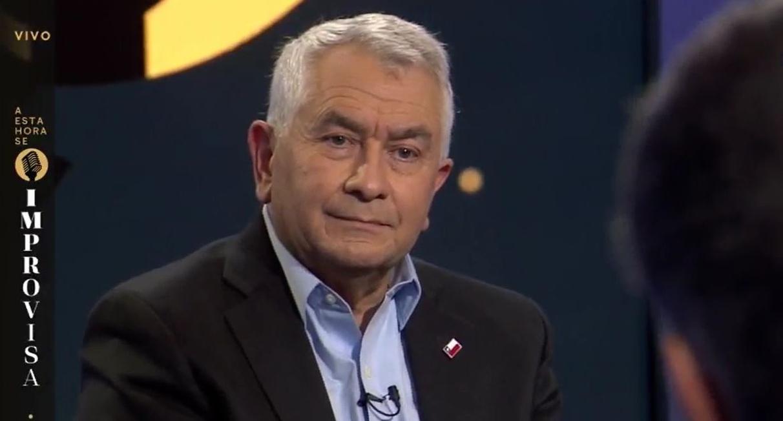 Ministro Paris