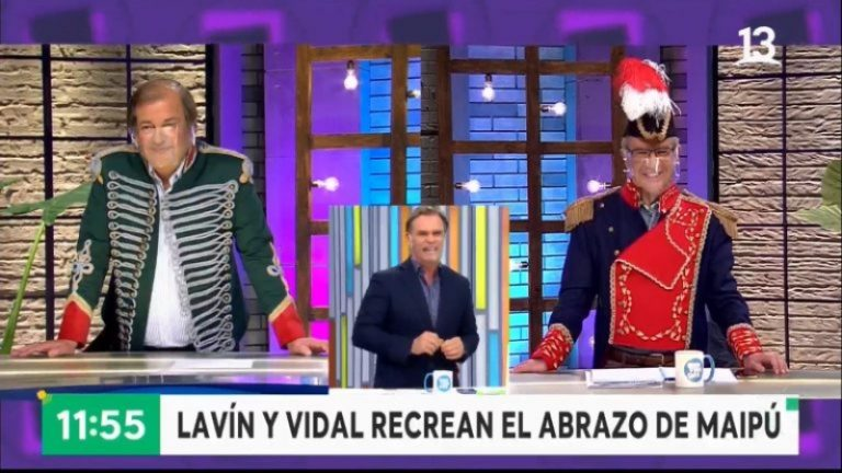 Lavín Vidal