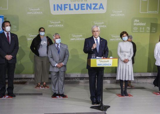 Gobierno Pandemia