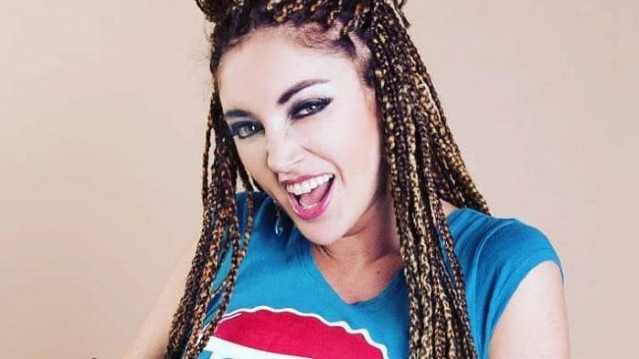 Carolina Molina La Rancherita