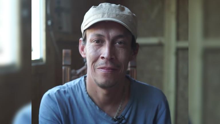 Daniel Ponce - El Poeta