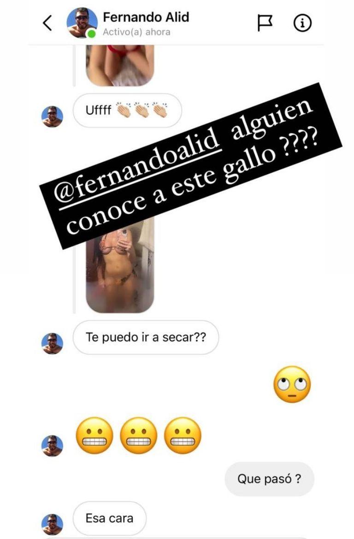 Adriana Barrientos Instagram