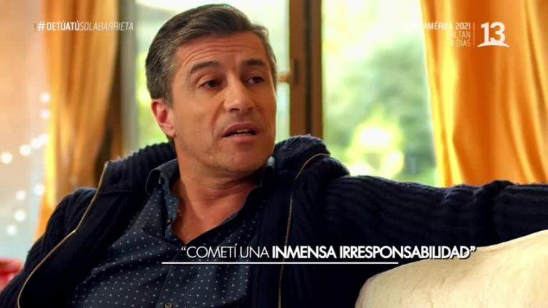 Fernando Sobarrieta