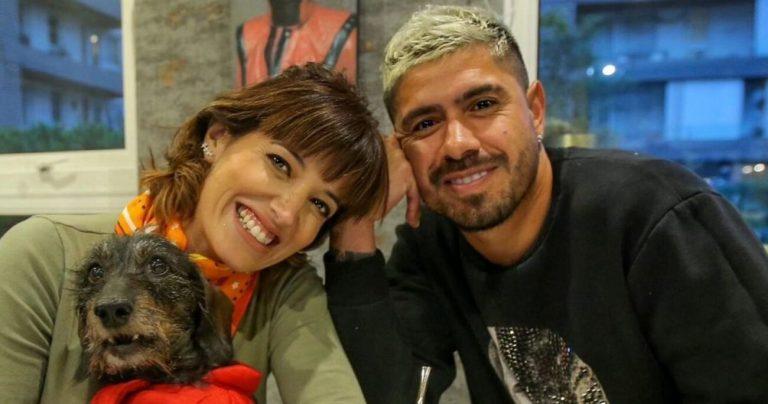 Yamila Reyna Y Diego
