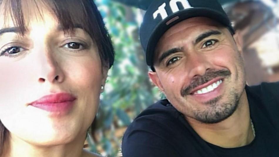Yamila Reyna Y Diego Sanchez Detención