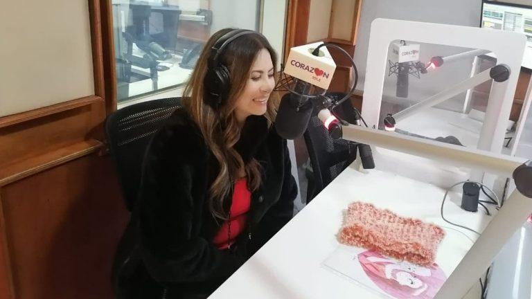 Myriam Hernández Corazón