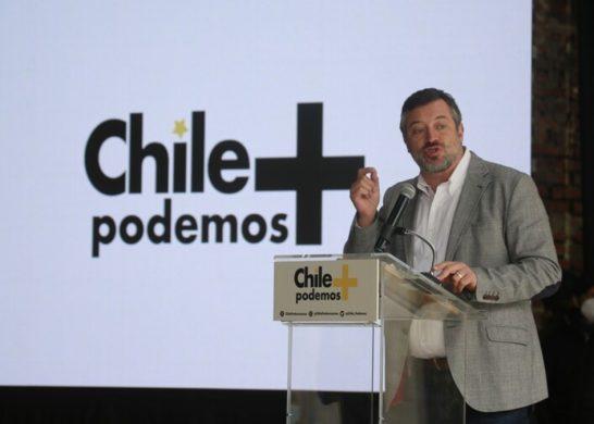 Chile Vamos Elecciones