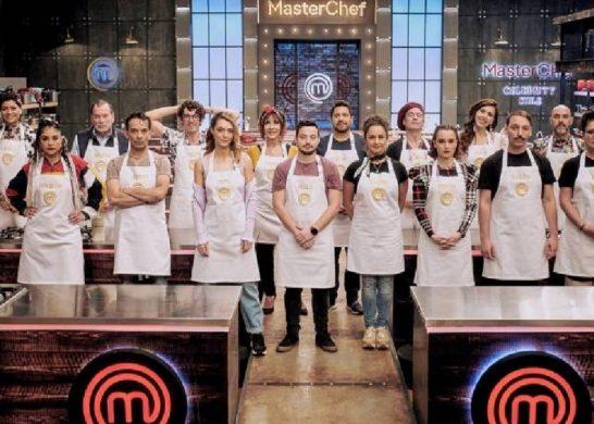 MasterChef Celebrity Chile