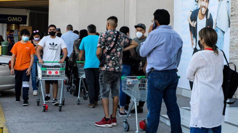 Supermercado Fiestas Patrias