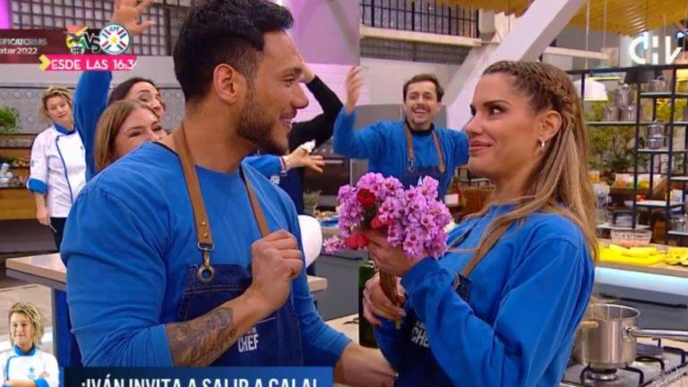 Gala E Iván Cita