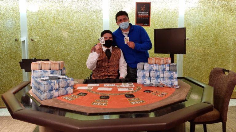 Hombre Casino