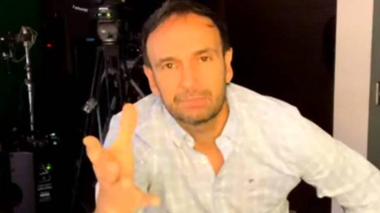 Rodrigo Sepúlveda La Roja